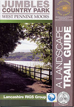 Jumbles Country Park Landscape Trail Guide