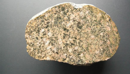 Another granodiorite from S W Scotland